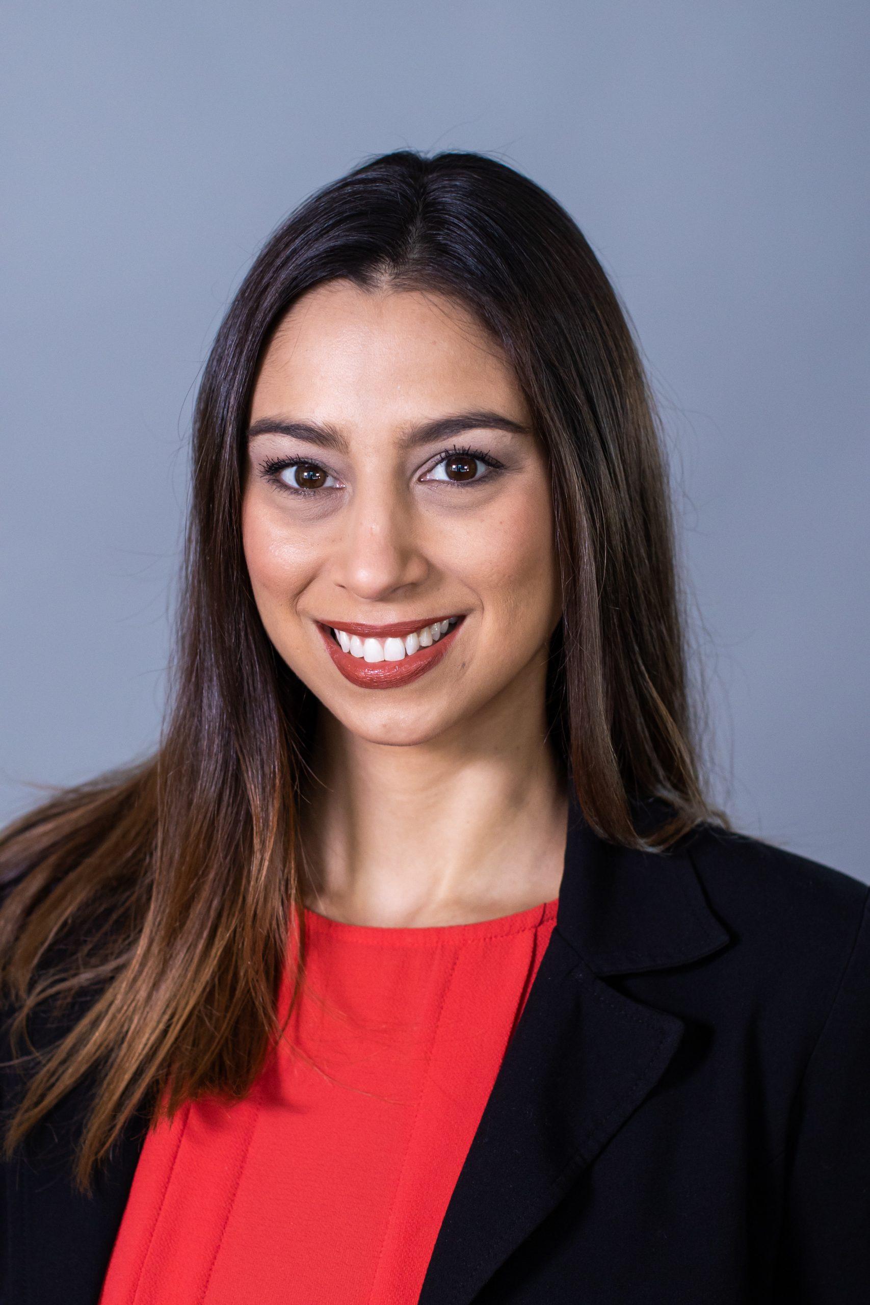 Photo of Evelyn Anzardo